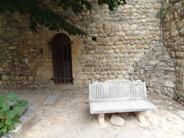 Abbaye St André de Sorède