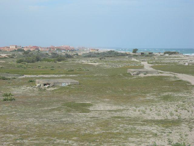 Bunkers de Torreilles