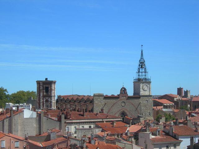 Cathedrale de Perpignan