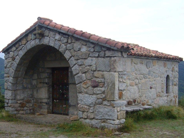Chapelle de Can Damon