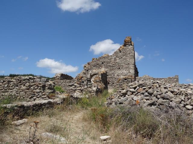 Chapelle de Jonqueroles
