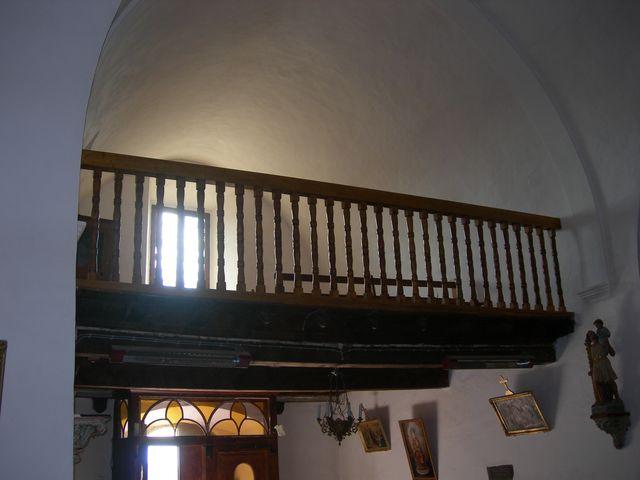 Chapelle de la Vierge d'Err