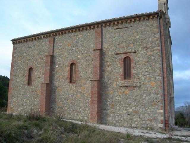 Chapelle de Tautavel