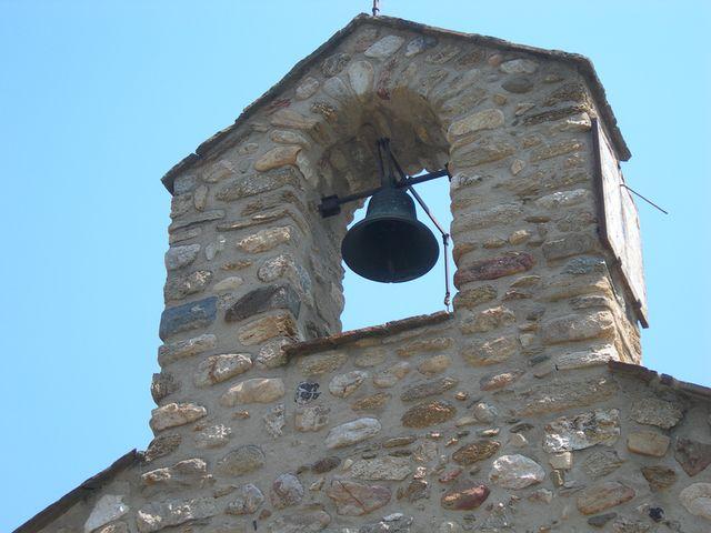 Chapelle St Jean de Dossorons