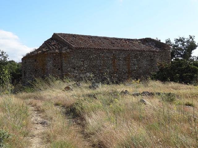 Chapelle St Martin de Latour