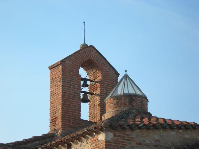 Chapelle St Saturnin de P�zilla
