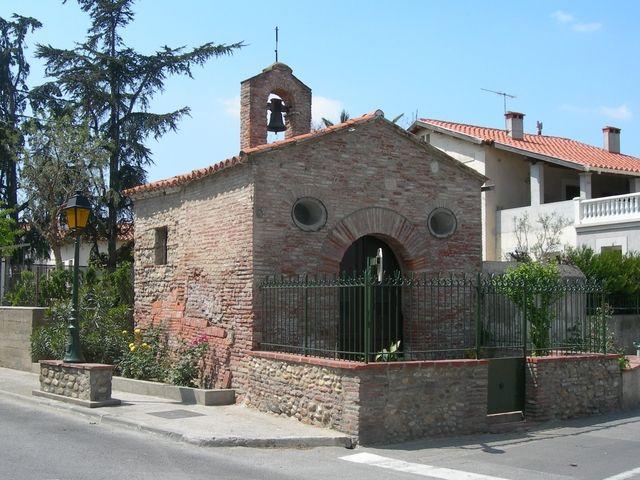 Chapelle St S�bastien