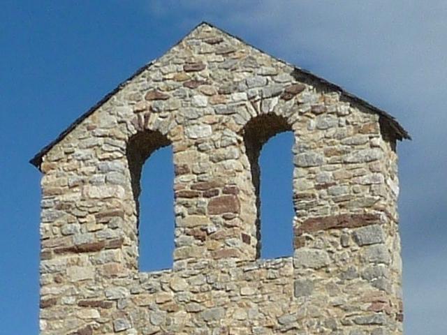 Chapelle Ste Marie de Belloc