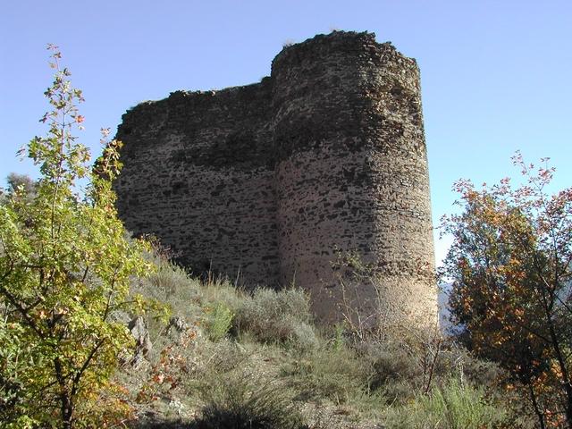 Château d'Evol