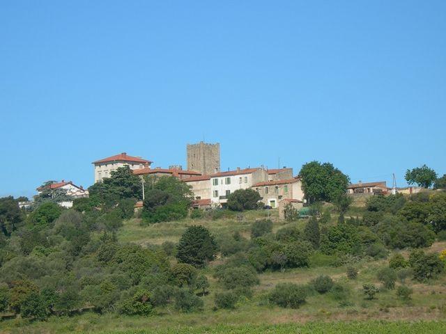 Château de Caladroy