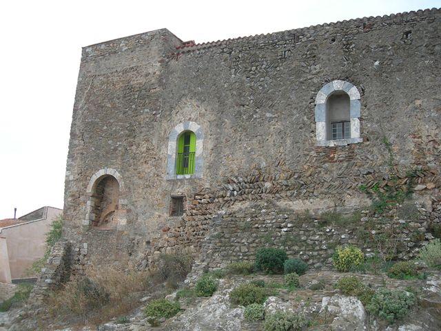 Château de Calce