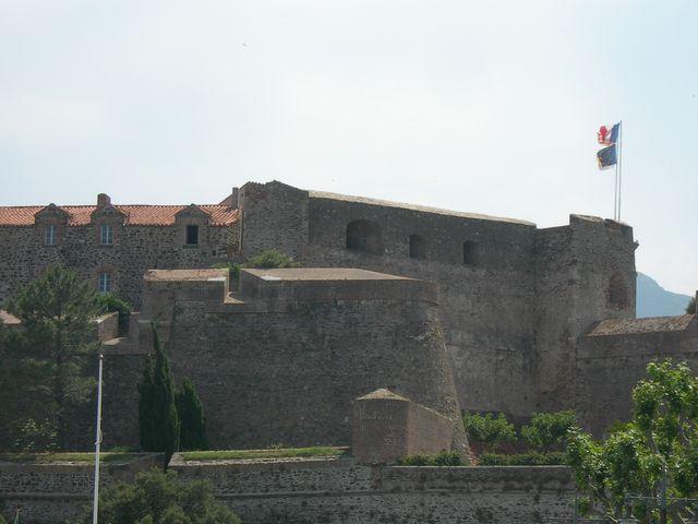 Château de Collioure