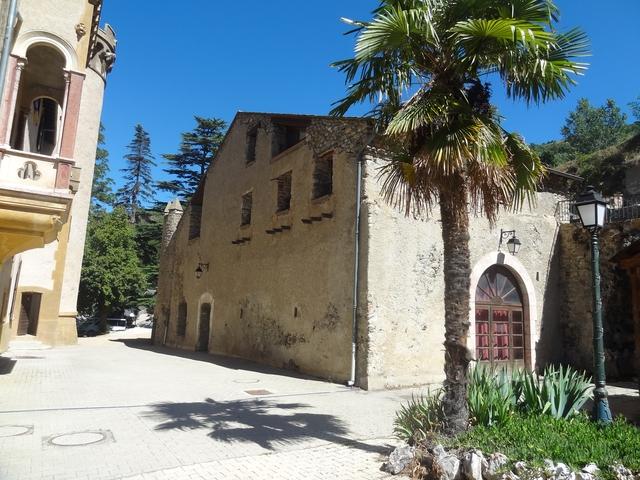 Château de Nyer