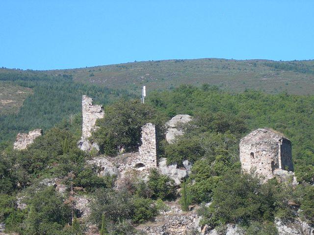Château de Paracolls