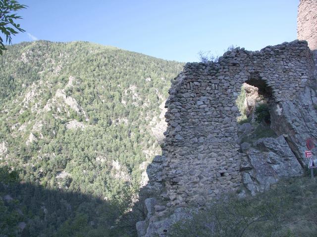 Château de Prats-Balaguer