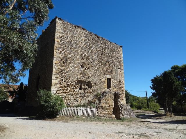 Château de Pujol
