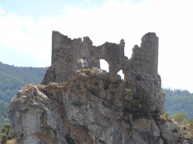 Château de Sabarda