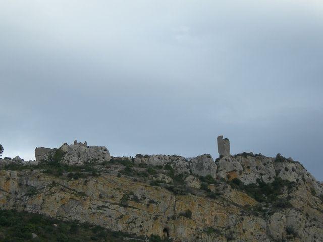 Château de Tautavel
