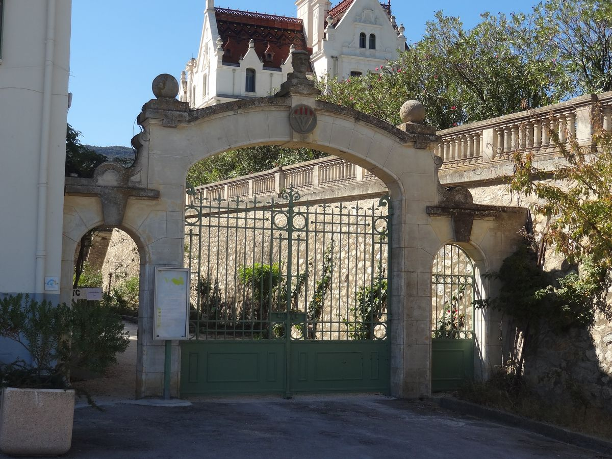 Chateau de Valmy