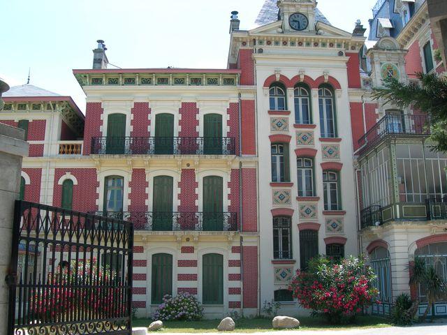 Chateau Ducup de St Paul
