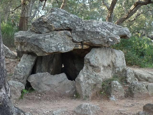 Cova de l'Alarb
