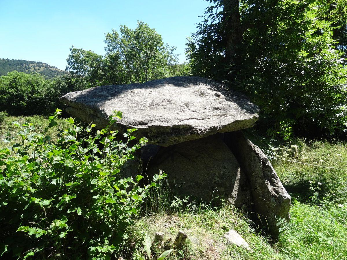 Dolmen de Brangoly