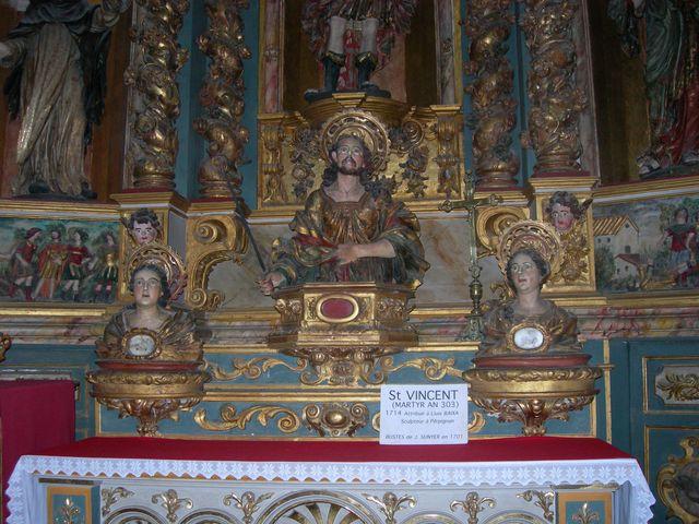 Eglise Notre Dame des Anges