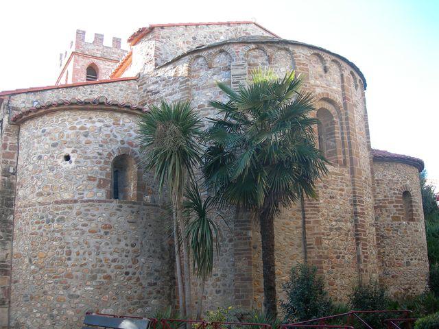Eglise de St Estève
