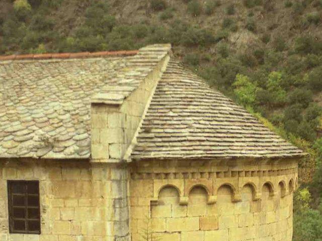 Eglise St Jean de Conat