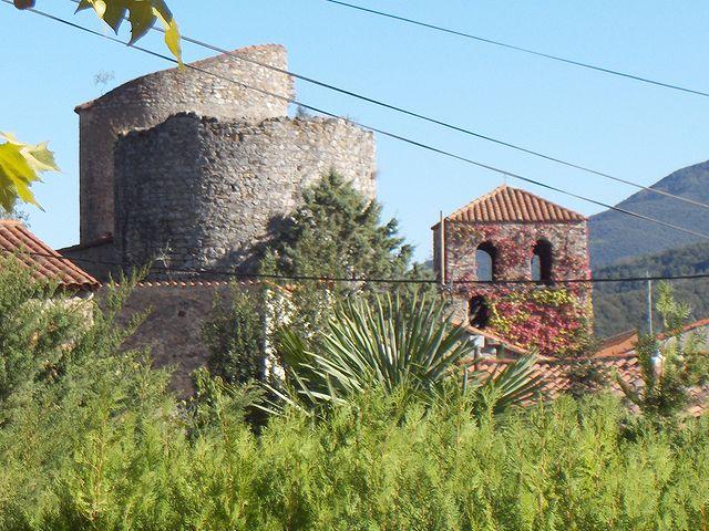 Eglise St Martin de Palalda