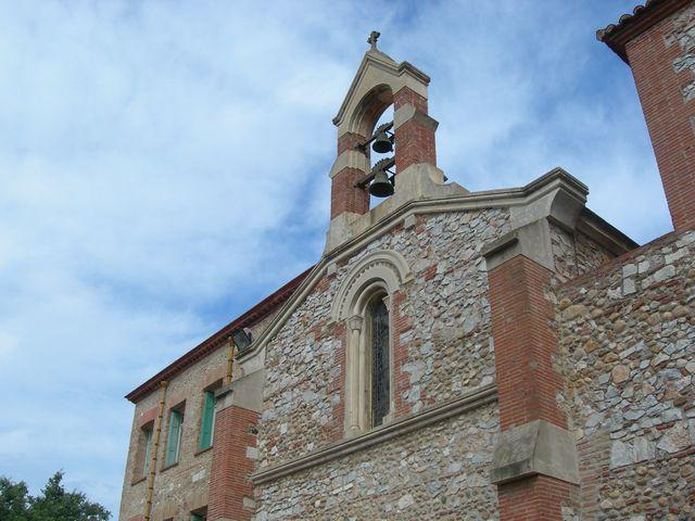 Eglise Ste Marie de l'Assomption