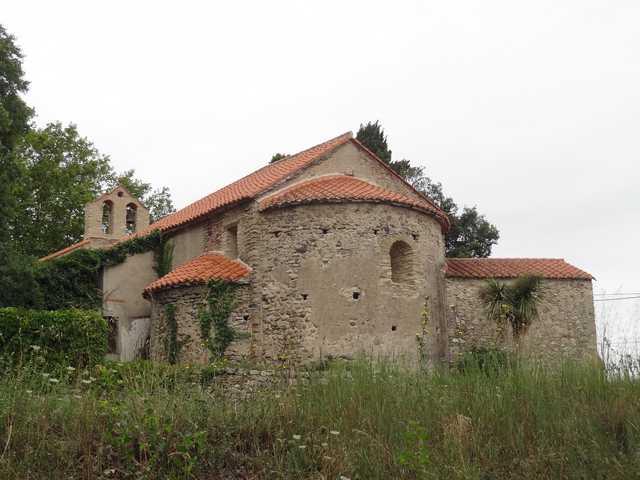 Ermitage de Tanya