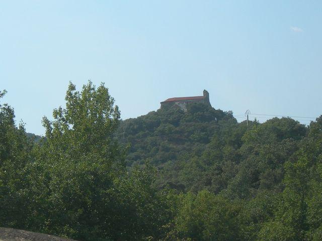 Ermitage de Domanova