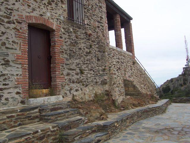 Ermitage de Força-Réal