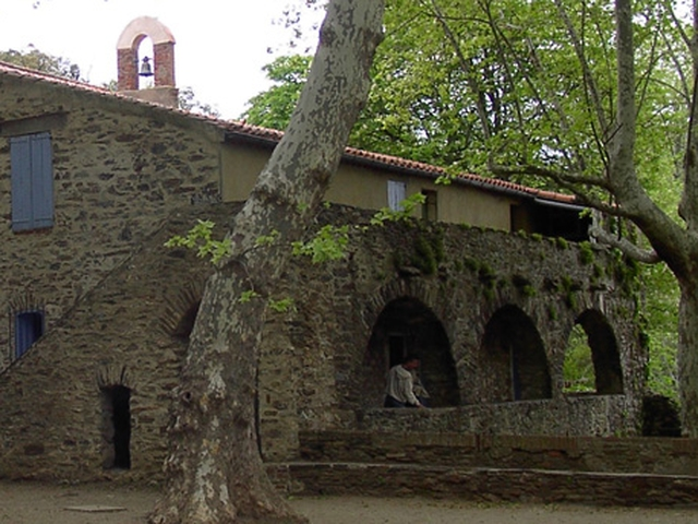 Ermitage Notre Dame de Consolation