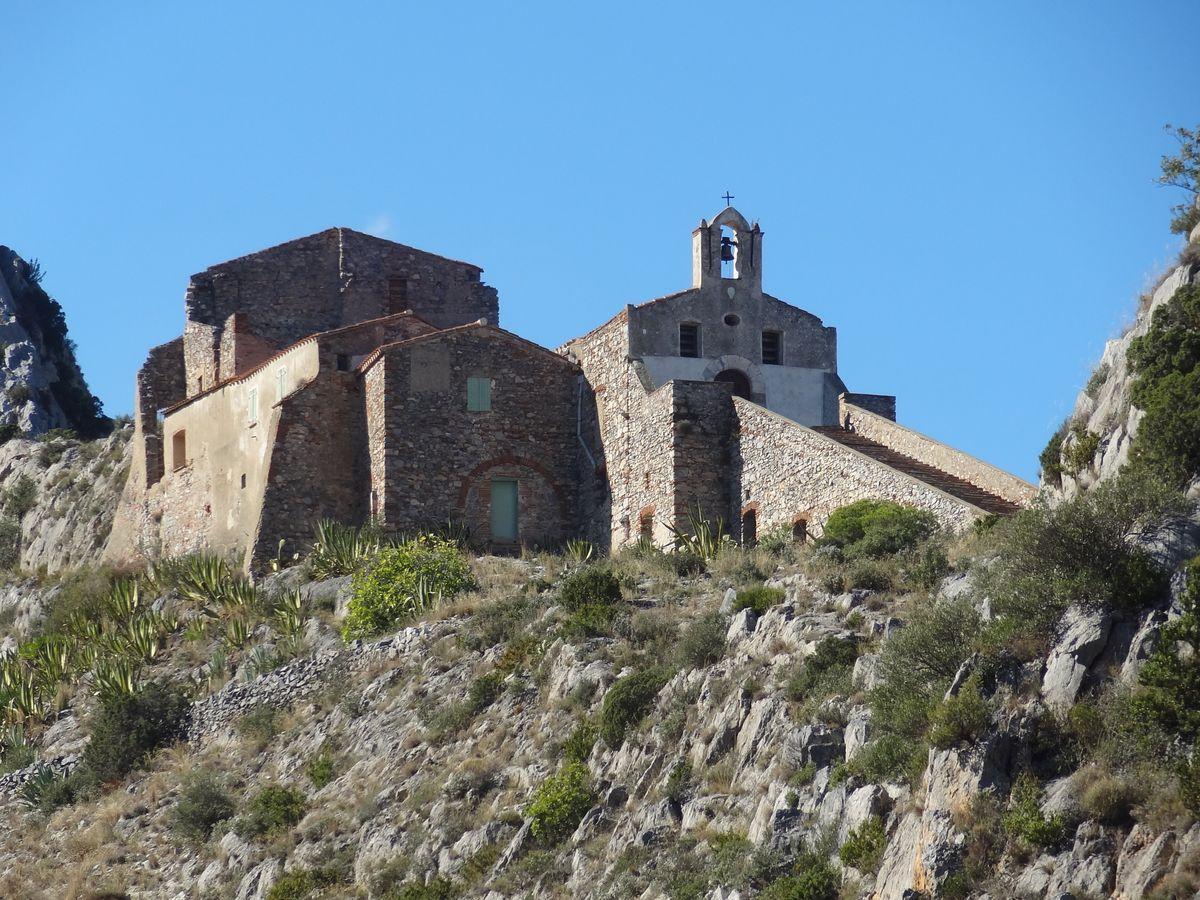 Ermitage Notre Dame de Pène