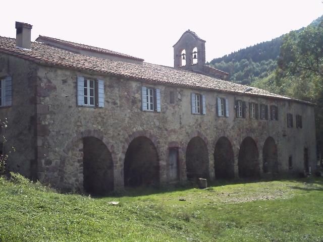 Ermitage Notre Dame du Coral