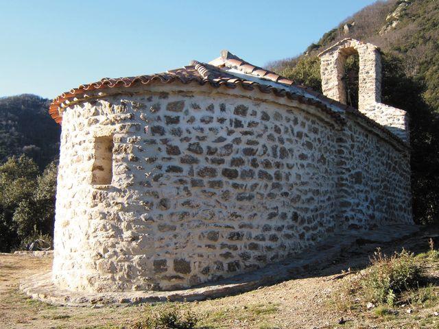 Ermitage Santa Engracia