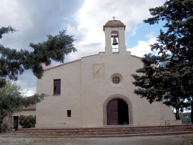 Ermitage St Ferreol