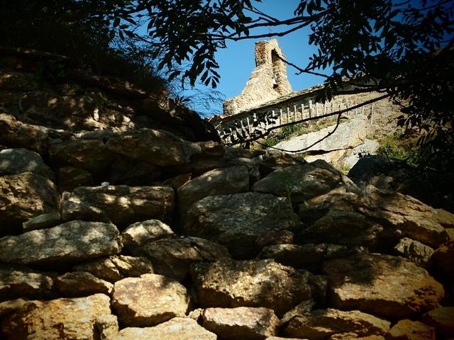 Ermitage St Guillem de Combret