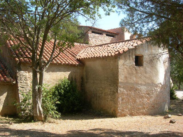 Ermitage Sainte Catherine