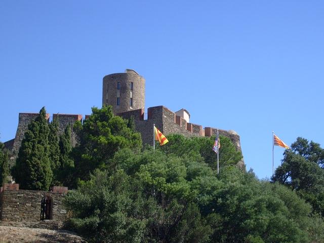 Fort St Elme