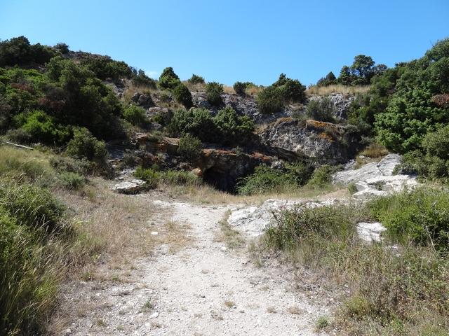 Grotte de Bélesta