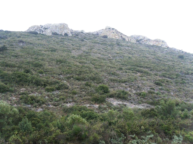 Grotte de Montou