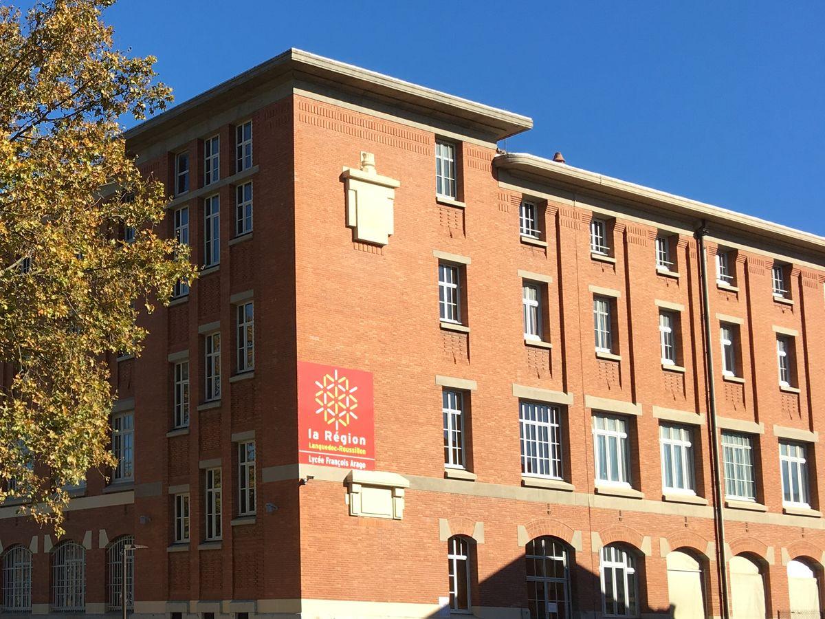 Lycée Arago