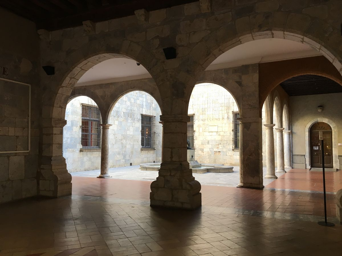Mairie de Perpignan