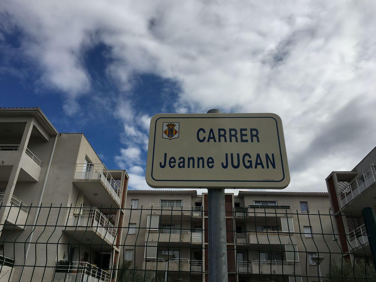 Maison de retraite Jugan