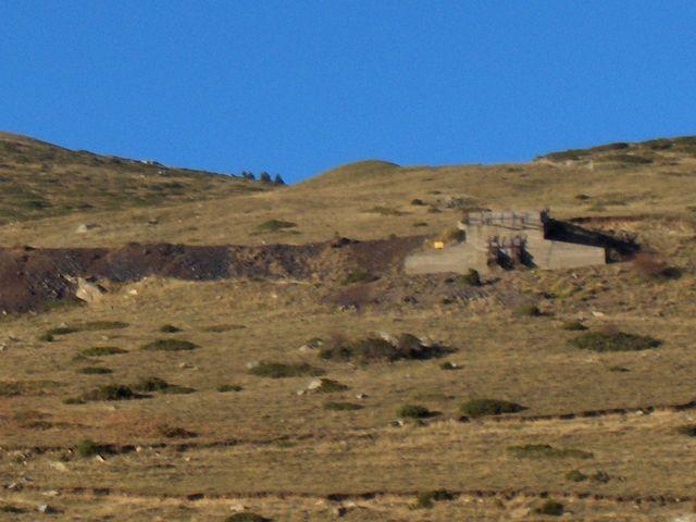 Mine de Batère