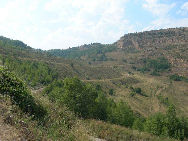Mines d'Escaro