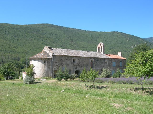 Notre Dame de Corbiac